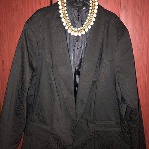 A.N.A Black blazer